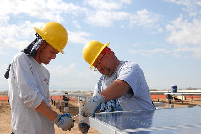 חושבים על התקנת מערכת סולארית ביתית? איך מתמודדים כשאין שמש