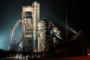 כיצד להתמודד נכון עם רעש במפעל?