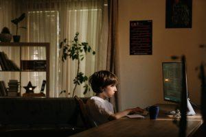 Read more about the article כמה זמן מחשב כדאי לתת לילדים?
