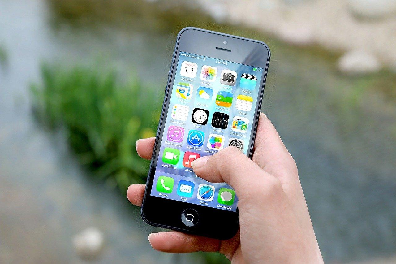 Read more about the article טלפונים סלולריים מומלצים בשנת 2021
